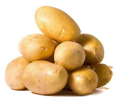 土豆牛奶面膜