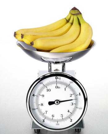 香蕉减肥法