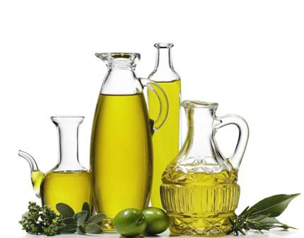 巧用橄榄油 秋冬干燥有保障