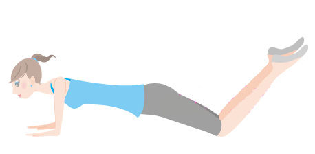 丰胸运动step2