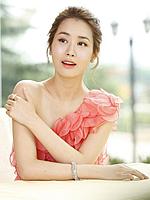 韩国超人气美女李多海高清图片