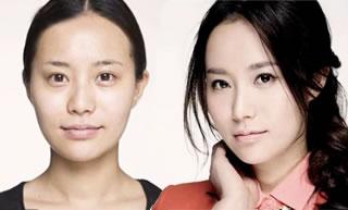 唐毅《风格美妆》之韩式光感妆