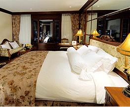 VIP套餐酒店imperialpalace