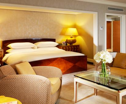 VIP的D套餐酒店