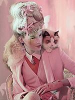 评2012年度十大最具震撼力的时尚大片