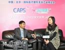 专访美国科医人医疗激光公司亚太区总裁翟琪瑛2