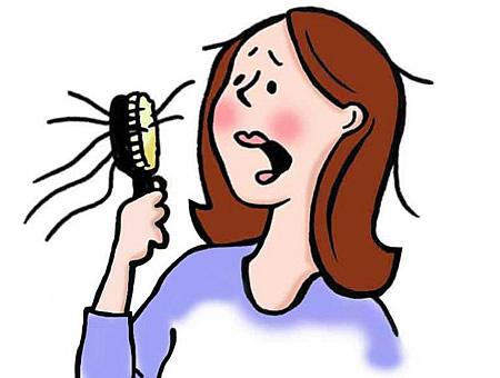 植发后应怎样进行正确的护理