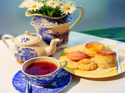 茶叶护肤_美白祛斑