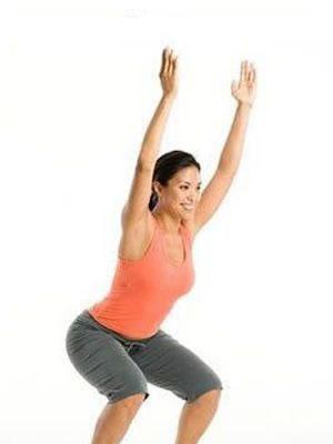 如何给大腿减肥_大腿减肥办法