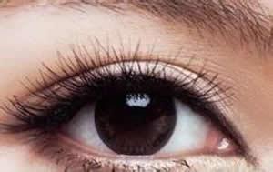 开眼角手术 让眼睛更美丽