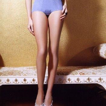 小腿吸脂术 打造纤细美腿