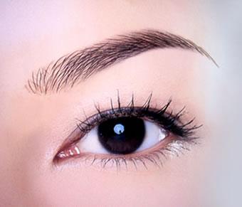 眉毛种植术 解决眉毛稀疏烦恼