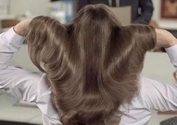 毛发移植 靓丽秀发即可拥有
