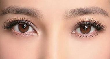 韩式双眼皮恢复过程要多长时间