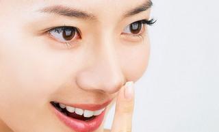 做完隆鼻整形手术后多久可以化妆