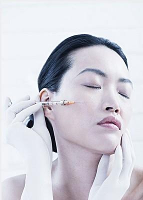 注射美白针对痘印有淡化的效果吗