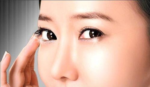 眼皮下垂可不可以再做双眼皮