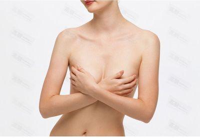 自体组织再造乳房的效果怎样