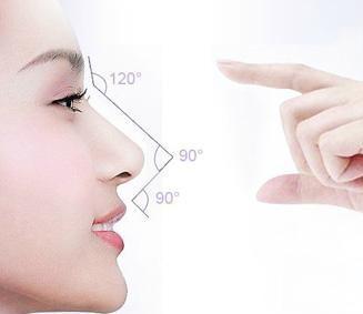假体隆鼻 打造完美的俏鼻