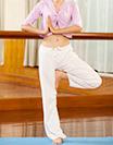超简单瘦腿法 每天10分钟腿围减少3cm