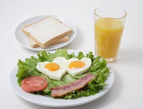 夏季瘦身早餐