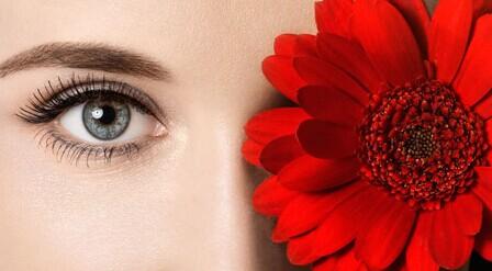 埋线法双眼皮手术