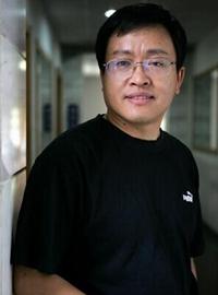 陈焕然博士