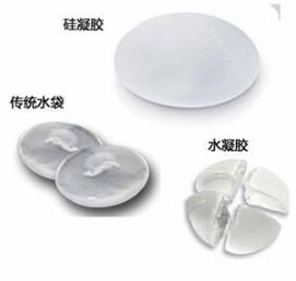 假体隆胸材料