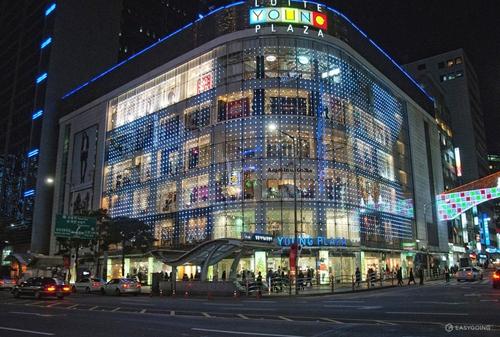 赴韩整形—购物变美两不误