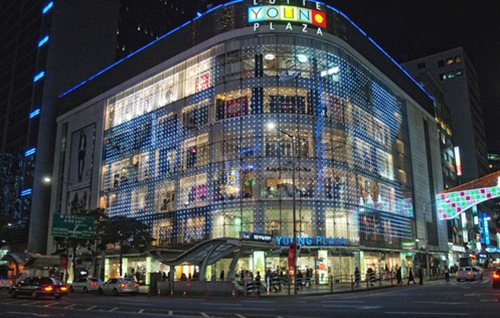 赴韩整形购物选择