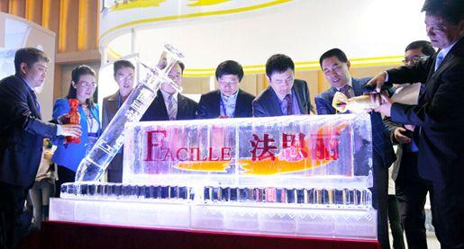 法思丽玻尿酸进驻中国