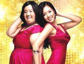 吸脂减肥术前术后对比
