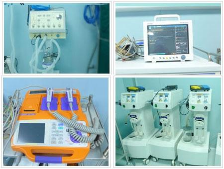 整形医院麻醉设备