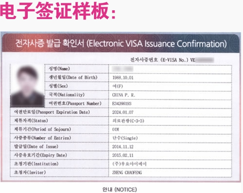 电子医疗签证