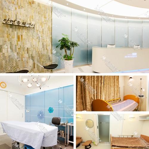韩国巴诺巴整形医院