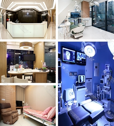 韩国新帝瑞娜整形医院