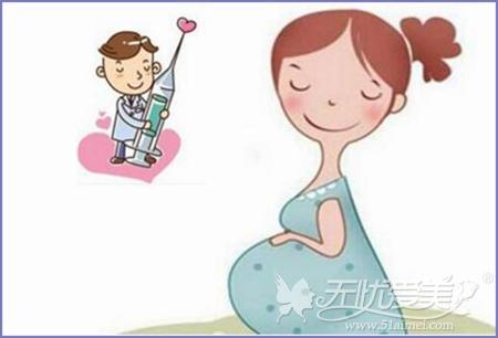 孕妇能打玻尿酸吗