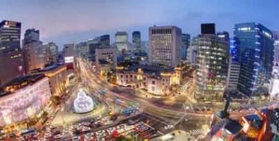 韩国免税店