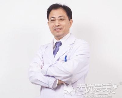 国内知名整形专家陈海良医生