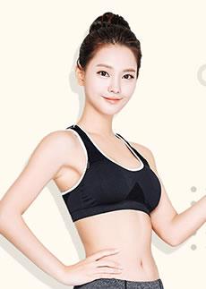 韩国冷冻溶脂术 让你躺着减掉水桶腰、麒麟臂