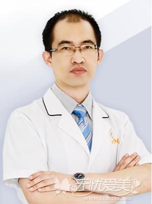 王会勇 上海喜美整形医院专家