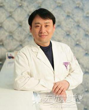 李科 民航上海医院整形外科专家