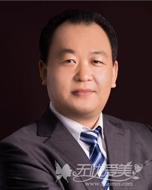 徐斌 深圳科美丽格整形专家