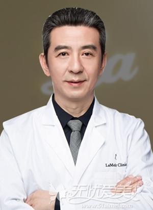 朱灿 深圳蒳美迩医疗美容医院院长