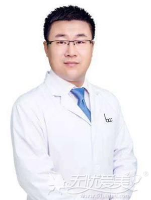 刘志刚 广州韩妃医疗美容医院专家