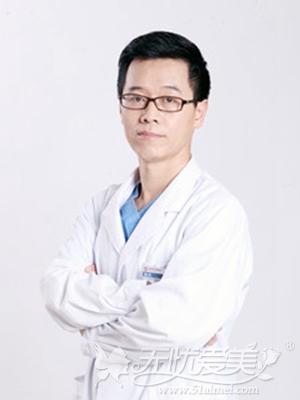 徐学东 北京炫美整形美容医院专家
