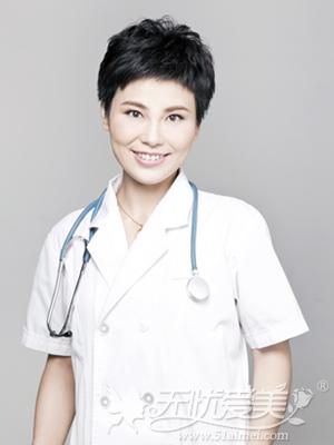 魏志香 北京丽星整形医院院长