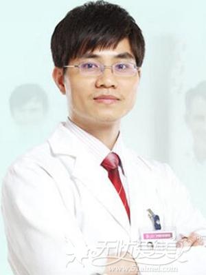 林勇 广州广美整形美容外科整形专家