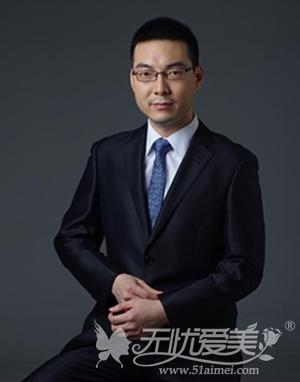 王高峰 广州军美整形与抗衰老医学美容中心专家