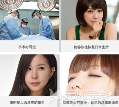 盘点2017年暑期韩国最受欢迎的整形医院
